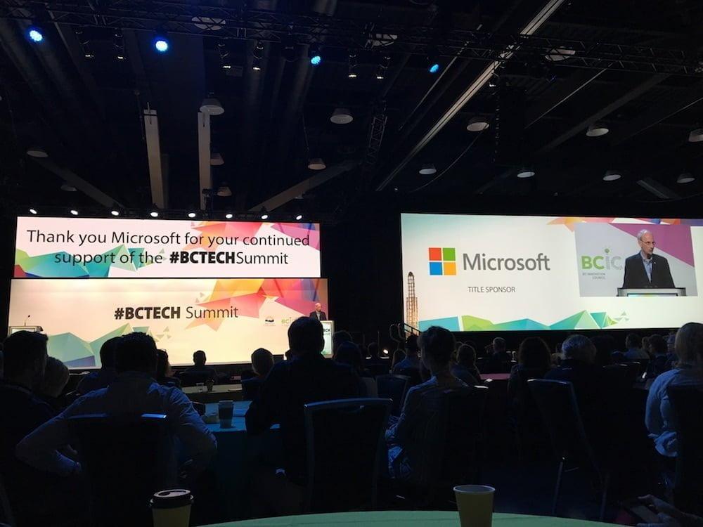 BC Tech Summit